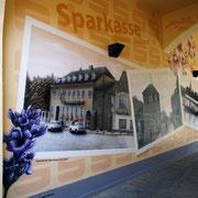 Graffiti berlin Fassaden Kunst
