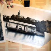 Fotorealismus mit Auftragskünstlern in Berlin Brandenburg
