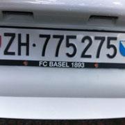 das FCB muss sein...