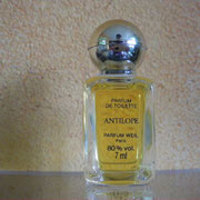 Antilope - Parfum de toilette - 7 ml