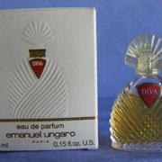 Diva - Eau de parfum - 4.5 ml