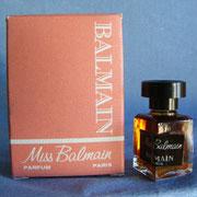 1970 - Parfum -   ml  - Parfum crée en 1967