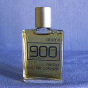 Aramis 900 - Herbal Eau de Cologne - 10 ml