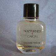 Nocturnes - Cologne fraiche - 10 ml