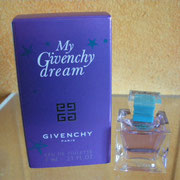 2009 - My Givenchy Dream - Eau de toilette - 5 ml