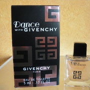 2011 - Dance with Givenchy - Eau de toilette - 5 ml
