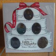 Coffret miniatures 2012