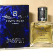 Private Number for men - Eau de toilette - 5 ml