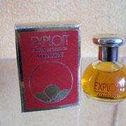 Exploit - Parfum de toilette - 7 ml