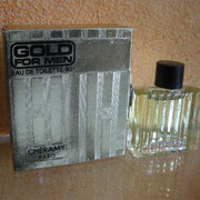 Gold For Men