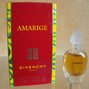 Amarige - Eau de toilette - 4 ml - Boite différente