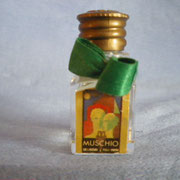 MUSCHIO - 1970 - Eau de parfum - 3.5 ml
