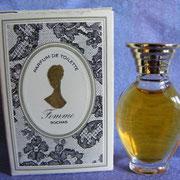 Femme - Parfum de toilette
