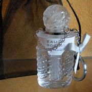 Eau de rochas - Eau de toilette fraiche - 2.5 ml - Porte clefs