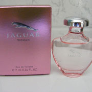 Jaguar woman - Eau de toilette - 7 ml