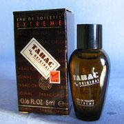 Tabac - Eau de toilette - 5 ml