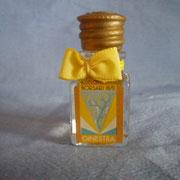 GINESTRA - 1970 - Eau de parfum - 3.5 ml