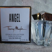 Angel - Etoile collection - Eau de parfum - 5 ml
