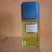 Diorella - Eau de toilette -  112 ml