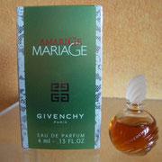 Amarige Mariage - Eau de parfum - 4 ml