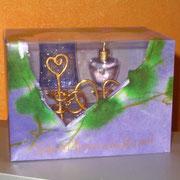 Le jeu de l'amour et du hasard - Saint valentin 2006