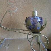 Calèche - Fête des mère 2002 majuscule