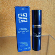 Eau de Givenchy - Eau de toilette - 7ml - Vapo de sac rechargeable