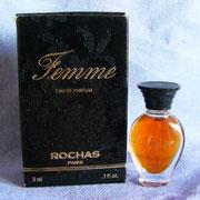 Femme - Eau de parfum - 3 ml