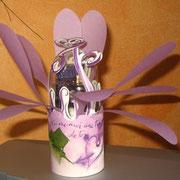 Marguerite - Saint Valentin 2003