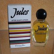 Jules - Lotion après rasage - 9 ml