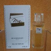 My Couture - Eau de parfum - 5 ml