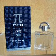 Pi Neode Givenchy - Eau de toilette - 4 ml