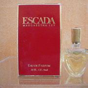Escada Margaretha Ley - Eau de Parfum - 4 ml