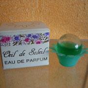 Oeil de Soleil - Eau de Toilette pour homme - 3 ml