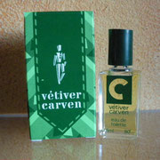 Vétiver - Eau de toilette - 5 ml - 80°