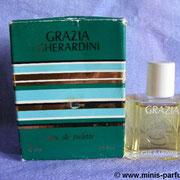 Grazia - Eau de toilette - 6 ml