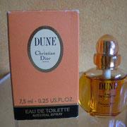 Dune - Miniature vaporisateur 7.5 ml