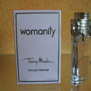 Womanity - EDP 5 ml - Export