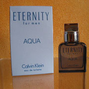 Eternity for men Acqua - Eau de toilette