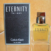 Eternity for men - Eau de toilette - 15 ml - 0.5 flOz - Export