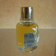 L'interdit de Givenchy
