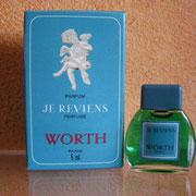 Je Reviens - Parfum - 5 ml
