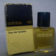 Adidas - Eau de toilette - 5 ml