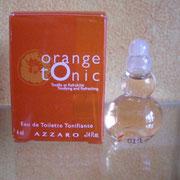 2002 - Eau de toilette - 4 ml