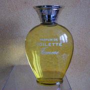 Femme - Parfum de toilette - 200 ml