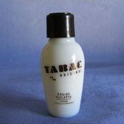 Tabac - Eau de toilette - 4 ml
