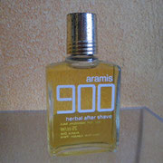 Aramis 900 - Herbal After Shave - 25 ml