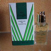 Ma griffe - Parfum de toilette - 5 ml - 80%