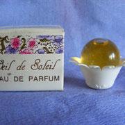 Oeil de Soleil - Eau de Parfum - 3 ml