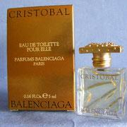 1998 - Eau de toilette - 5 ml